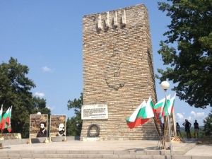 Отбелязваме 114-ата годишнина от Илинденско-Преображенското въстание