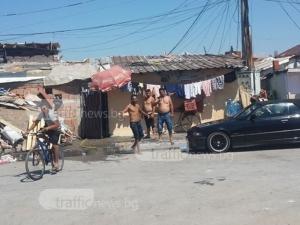 """Немски учени: Ромите са """"спящ трудов потенциал"""" за България"""