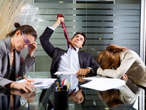 Стресът в работата след отпуск е голям, но има решение на проблема