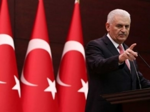 Премиерът на Турция към Меркел: Ти ли си шефа на Европейския съюз?!?