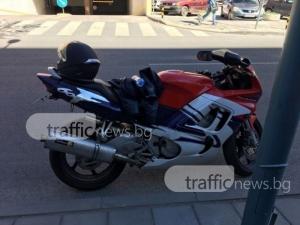 Моторист уби пешеходец в столицата
