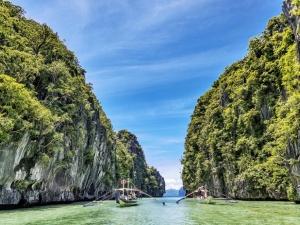 """Райско кътче стана за втори път """"Най-добрия остров в света"""" СНИМКИ"""