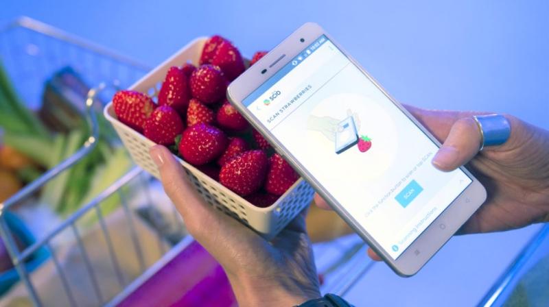 Пет иновации на смартфоните впечатлиха потребителите СНИМКИ