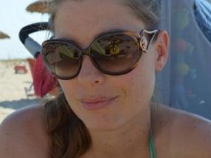 Приятелка на разстреляната Елена заснела убиеца секунди преди изстрела СНИМКА
