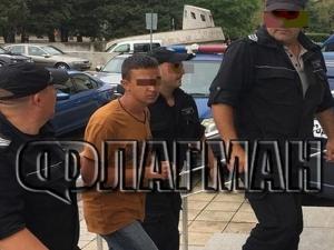 Съдията скри Иван, заклал малката Никол СНИМКА