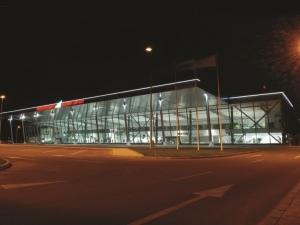 Местни икономически гиганти превръщат Летище Пловдив в едно от най-модерните в Европа