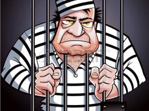 Логическа задача: Къде се крие затворникът? СНИМКА