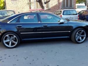 Audi А8 за 11 000 лева продава НАП-а заради неплатени в срок данъци