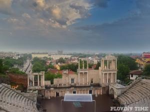 Модната библия Vogue в захлас от красотата на Пловдив