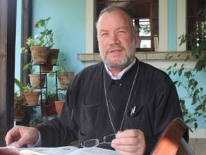 Отец Боян Саръев: Родопите са в ръцете на ДПС