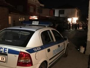 Среднощна акция за наркотици в Созопол, арестуваха таксиметров шофьор с кокаин