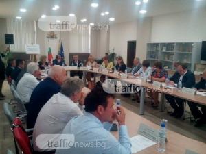 Ромите биячи от Асеновград ще съдят гребците! Задават се нови протести в града СНИМКИ+ВИДЕО