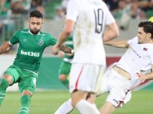Лудогорец прекрачи в групите на Лига Европа