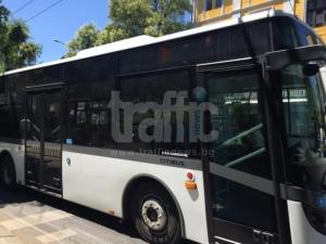 Чудото стана! Пловдивчанка похвали екип на автобус от градския транспорт СНИМКА