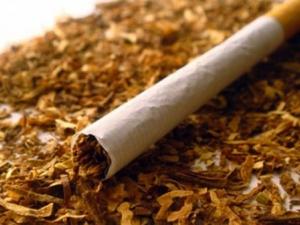Спипаха голямо количество контрабанден тютюн край Пловдив
