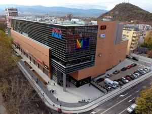 Симулират пожар в Мол Марково Тепе - проиграват плановете за евакуация