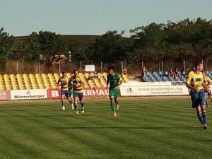 Марица удари Нефтохимик в Бургас с два гола след почивката