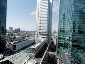 Заради Брекзит: Немски град се превръща във финансовата столица на Европа