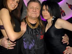 Наръганият Стоян Златния задявал дъщеря на известно лице от ъндърграунда
