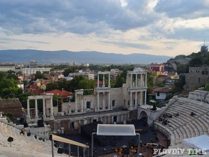 Поредно признание: Пловдив е сред 10-те най-стари градове на света!