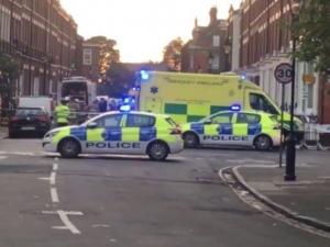 Задържаха българин за убийство в Лондон
