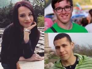 Браво! Трима даровити пловдивски студенти получиха престижна стипендия от Цюрих СНИМКИ