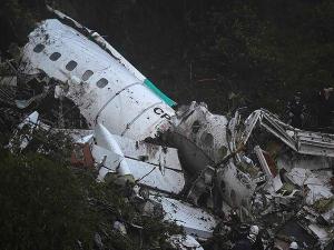 Вижте покъртителния разказ на оцелелите от самолетния кошмар с Чапекоензе ВИДЕО