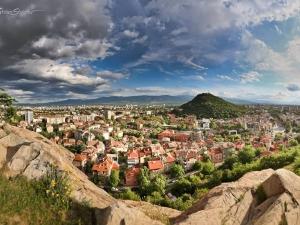 Лятото се завръща в Пловдив