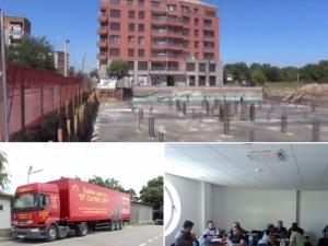 Пловдивска компания предлага: Безплатно обучение, 1800 евро заплата и евтино жилище СНИМКИ