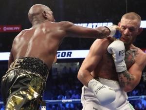 Шефът на UFC: Мейуедър-Макгрегър разби рекорда за продадени PPV-та
