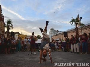 Трийсетина фестивала разтърсват Пловдив тази есен