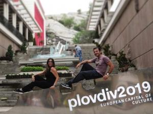 Пловдив се превърна в основна романтична дестинация в Европа