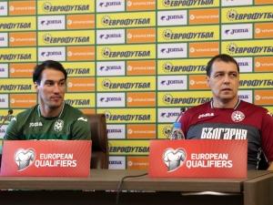 Хубчев разкритикува публично бъдещия капитан