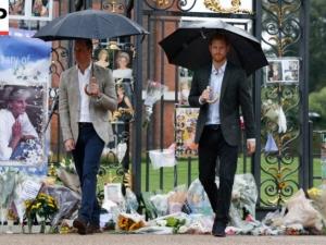 Англия скърби за Даяна, днес се навършват 20 години от смъртта й