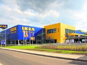 ИКЕА търси терен за магазин в Пловдив