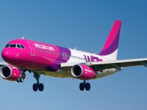 Превозиха изхвърлените пътници на Wizz Air с извънреден полет
