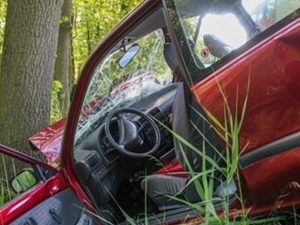 Тежка катастрофа на АМ Тракия, шофьорът е загинал