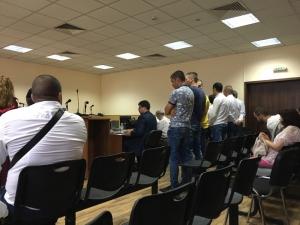 Владимир Елдъров: Не съм поръчвал палежи и убийство, Керанов: Това е заговор срещу мен