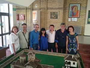Стоматолози дариха Историята на България на училищата от Западните покрайнини