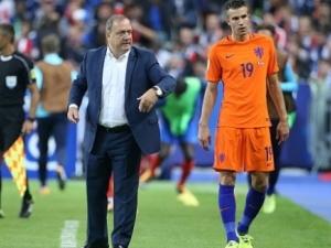Холандия без две от звездите си срещу България в неделя
