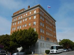 Русия освобождава най-старото си консулство в САЩ