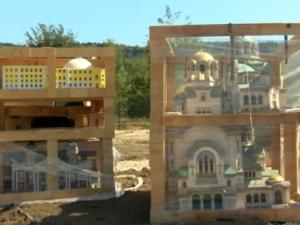 Модерен и иновативен парк-музей с миниатюри ще разказва историята на България по нов начин!