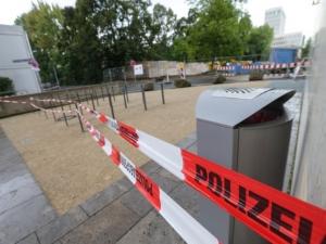 Евакуират 70 000 жители на Франкфурт заради огромна бомба