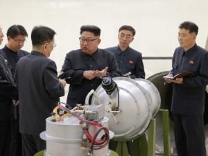 Отново ядрен опит в Северна Корея?