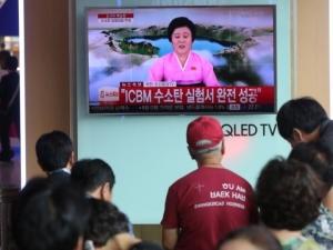 Официално: Северна Корея е направила успешен опит с водородна бомба