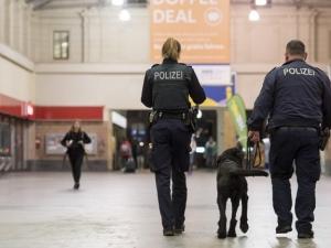 Евакуираха над 60 000 души във Франкфурт заради бомба
