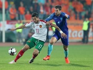 Холандия срещу България в поредния финал за нашите