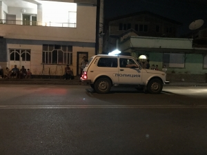 Зверски удар край Пловдив, загина шофьор