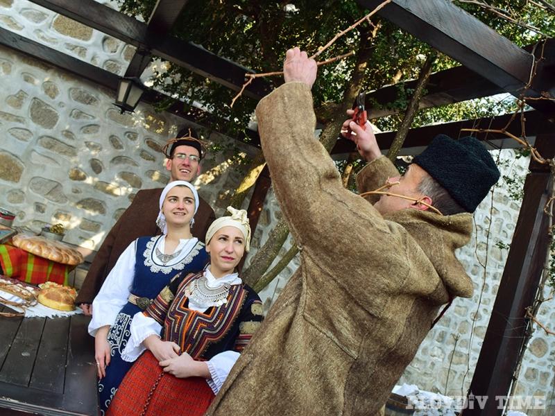 Пловдивчани се отдават на рок и вино три дни