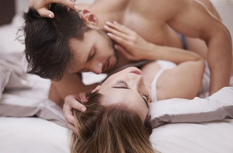 Www ласки при сексе